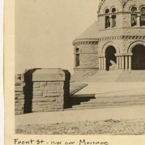 Cossitt Library 1893