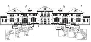 Zombie palace