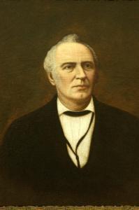 Eugene Magevney