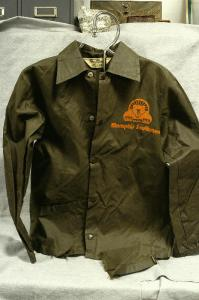 Showboats jacket