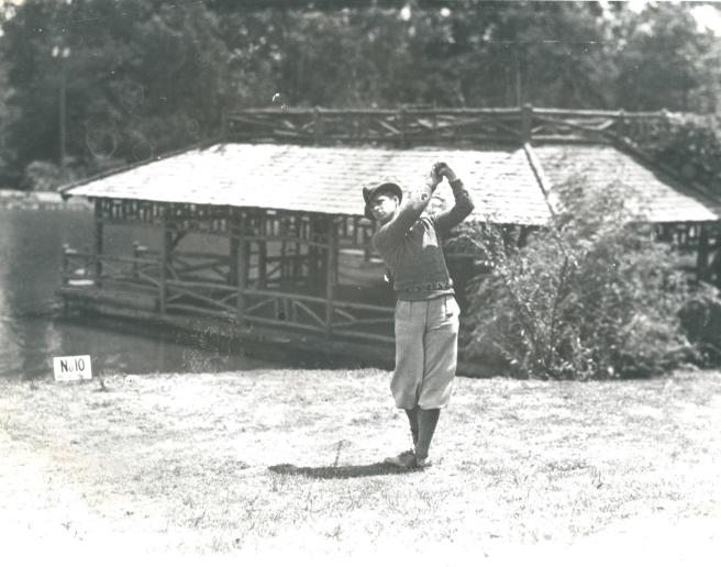lnc golf